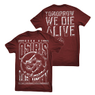 Born Of Osiris - Alive (Maroon) [入荷予約商品]