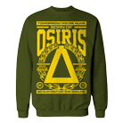Born Of Osiris - State of Mind (Green) (Sweat) [入荷予約商品]