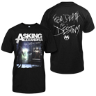 Asking Alexandria - FDTD Album Art [入荷予約商品]