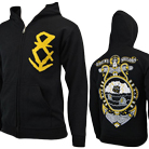 Sirens & Sailors - Sinking Ship (Zip Up Hoodie) [入荷予約商品]