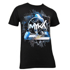 Myka Relocate - Lies To Light The Way Album Art (Black) [入荷予約商品]