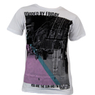 Divided By Friday - Light Cityscape [入荷予約商品]