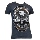 The Ghost Inside - Never Surrender (Heather Dark Grey) [入荷予約商品]