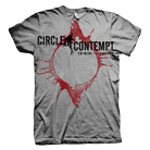 Circle Of Contempt - Symbol (Heather Grey) [入荷予約商品]