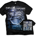 Circle Of Contempt - The Last Knife [入荷予約商品]