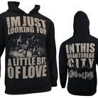 Crown The Empire - Love (Hoodie) [入荷予約商品]