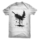 The Dillinger Escape Plan - OOUITK Album Art (White) [入荷予約商品]