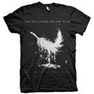 The Dillinger Escape Plan - OOUITK Album Art (Black) [入荷予約商品]
