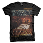The Dillinger Escape Plan - Calculating Infinity (Black) [入荷予約商品]