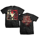 Lamb Of God - I Defy You [入荷予約商品]