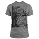 Wolves At The Gate - Slaves (Heather Grey) [入荷予約商品]