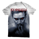 Ice Nine Kills - The Predator Becomes The Prey (White) [入荷予約商品]