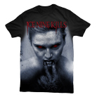 Ice Nine Kills - The Predator Becomes The Prey (Black) [入荷予約商品]