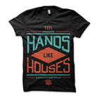 Hands Like Houses - Symmetry [入荷予約商品]