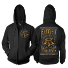 Elitist - Unchained (Zip Up Hoodie) [入荷予約商品]