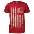 Chiodos - Flag (Red) [入荷予約商品]
