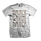 Dance Gavin Dance - Collage Logo [入荷予約商品]
