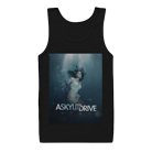 A Skylit Drive - Rise Album Art (Tank Top) [入荷予約商品]