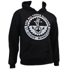 For All Those Sleeping - Anchor (Hoodie) [入荷予約商品]