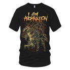 I Am Abomination - The Future [入荷予約商品]