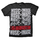 I Am Abomination - Music Over Image [入荷予約商品]