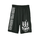 Iwrestledabearonce - Late For Nothing (Mesh Shorts) [入荷予約商品]