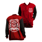 Oh, Sleeper - Titan (Red) (Letterman Jacket) [入荷予約商品]