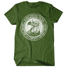 Protest The Hero - Vulture (Olive Green) [入荷予約商品]