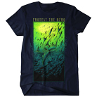 Protest The Hero - Bird Dive (Navy Blue) [入荷予約商品]