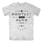 Protest The Hero - Crest (White) [入荷予約商品]