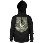 Protest The Hero - Trek Hand (Hoodie) [入荷予約商品]