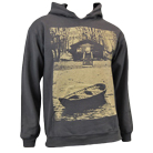 A Loss For Words - Lake (Charcoal) (Hoodie) [入荷予約商品]