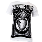 Sleeping Giant - Bleeding Heart (White) [入荷予約商品]