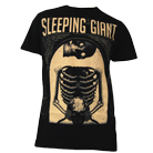 Sleeping Giant - Dread Champions [入荷予約商品]