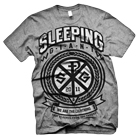 Sleeping Giant - Lightning From the Throne (Heather Grey) [入荷予約商品]