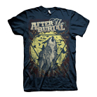 After The Burial - Howl (Navy) [入荷予約商品]