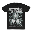 After The Burial - Triple Wolf [入荷予約商品]