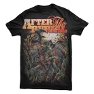After The Burial - Skeleton Crow [入荷予約商品]