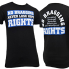 No Bragging Rights - Never Lose Hope [入荷予約商品]