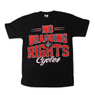 No Bragging Rights - Cycles [入荷予約商品]