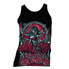 Abandon All Ships - Shiva (Black) (Tank Top) [入荷予約商品]