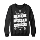 City Lights - Arrows (Sweat) [入荷予約商品]