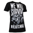 In Hearts Wake - We Will Survive [入荷予約商品]