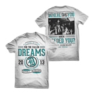 For the Fallen Dreams - Where Were You [入荷予約商品]