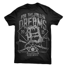 For the Fallen Dreams - Eyebone [入荷予約商品]