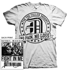 For the Fallen Dreams - Pain Loss [入荷予約商品]