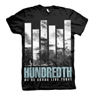 Hundredth - Live Today [入荷予約商品]