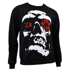 Sworn In - Skull (Sweat) [入荷予約商品]