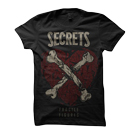 Secrets - Fragile Heart [入荷予約商品]