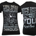 The Color Morale - Get Through [入荷予約商品]